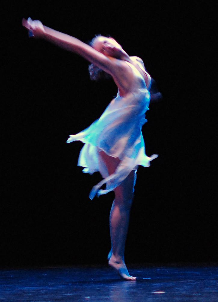 dance......