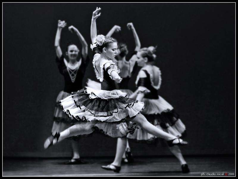 Dance ...