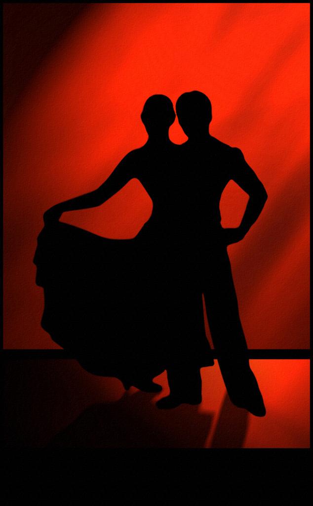 Dance in a dream 2