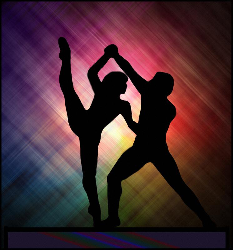 Dance in a dream 5