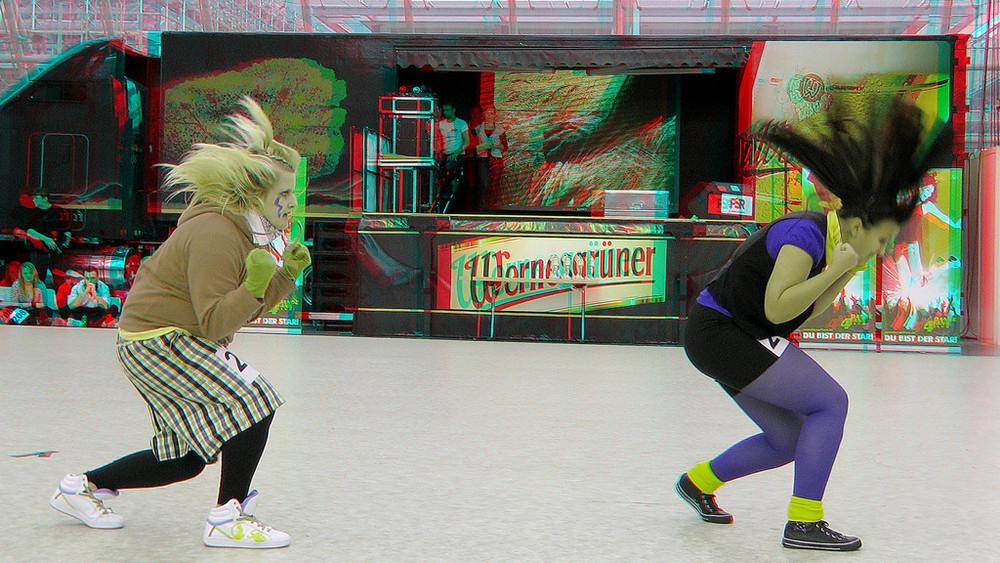 Dance4Fans Contesttour 2009 (3D-Foto) Nr.5