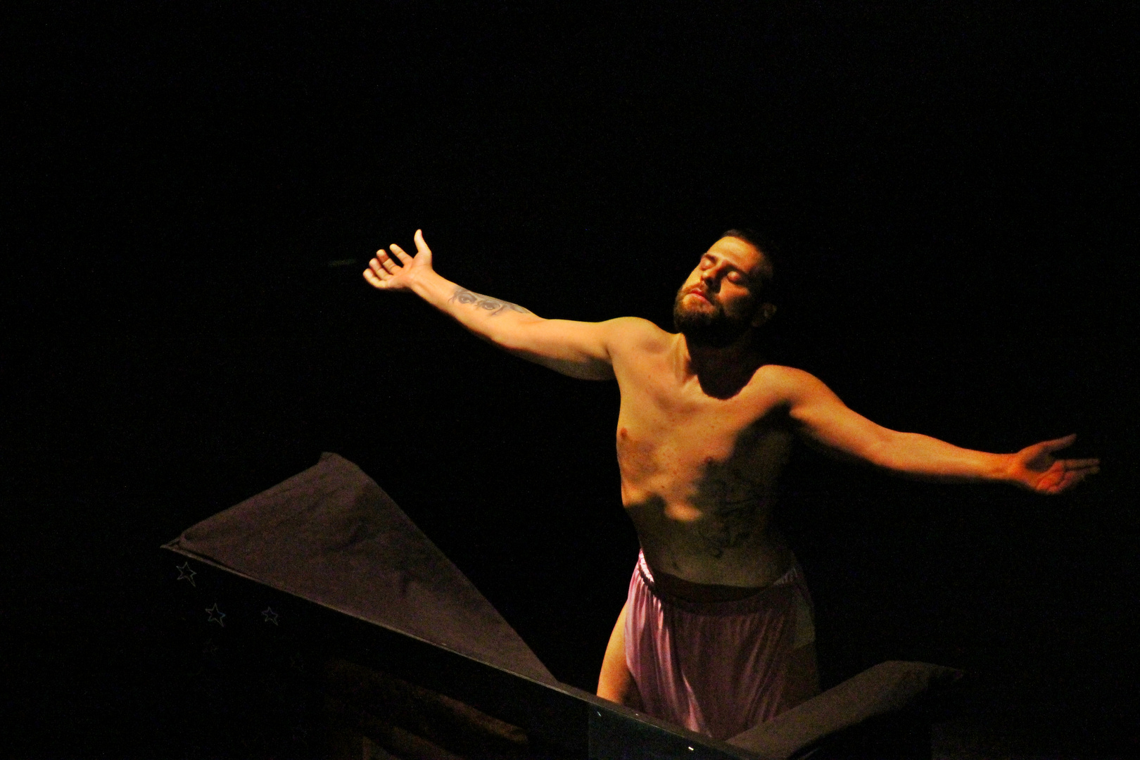 dancer-actor