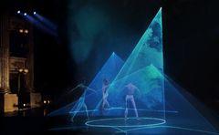 __DANCING AT LA SCALA THEATRE__