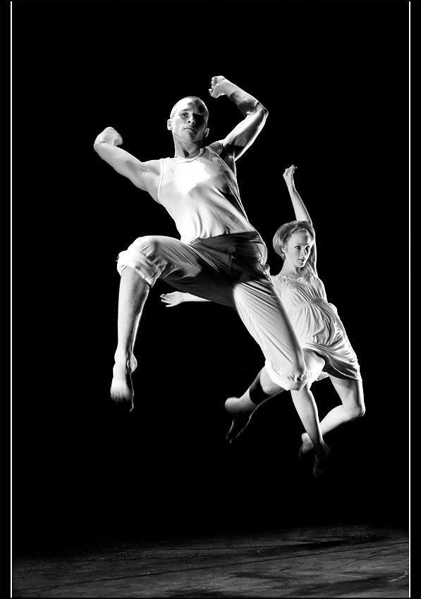 Dancing Feet (3)