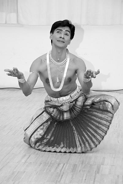 Dancing Indian Priest (Part5)