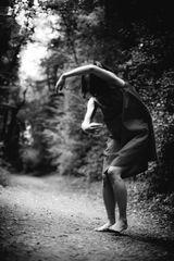 Dancing the dark IX
