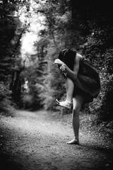 Dancing the dark VI