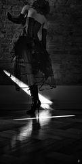 dancing with de.light
