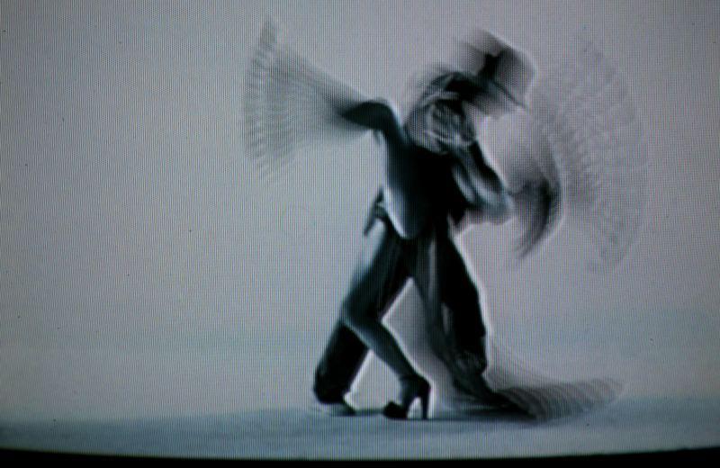 Dancingscreen