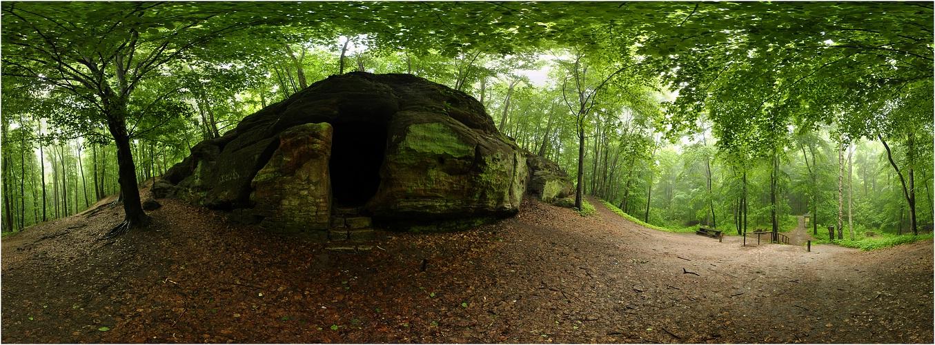 Daneilshöhle