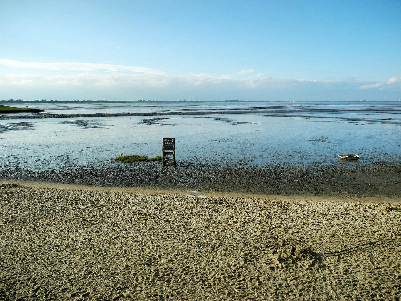 Dangaster Strand