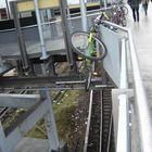 Dangling Bike