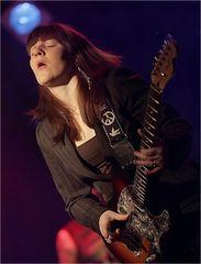 Dani Wilde Blues 2011