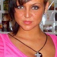 Danica Fotomodel