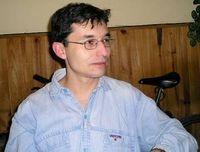 Daniel Alberto Santa Cruz