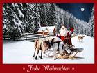 Daniel der Weihnachtsmann :-)