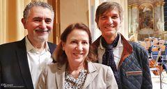 Daniel Freiberg, Frau, Andy Miles