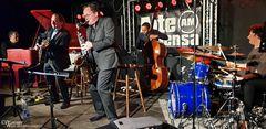 Daniel Freiberg South American Jazz Project