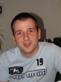 Daniel Krautz