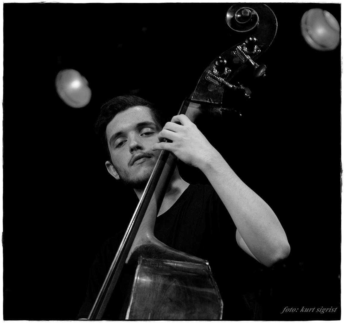 """Daniel Nagel """"Jazz, Jazz, Jazz.."""""""