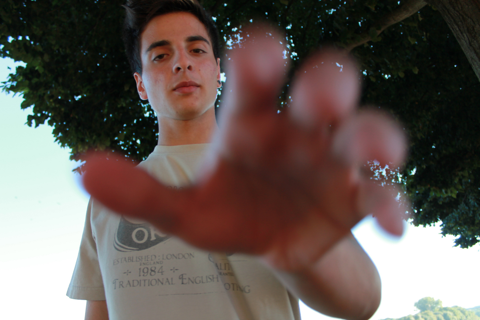 Daniel Santucci 1997