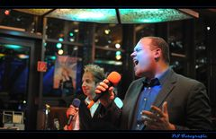 Daniel singing