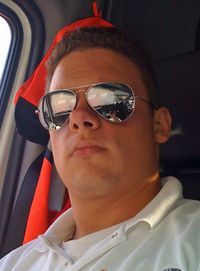 Daniel Stolz