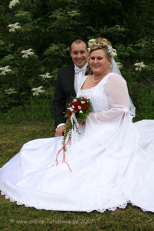 Daniela und Marko am 25.05.2007 (1)