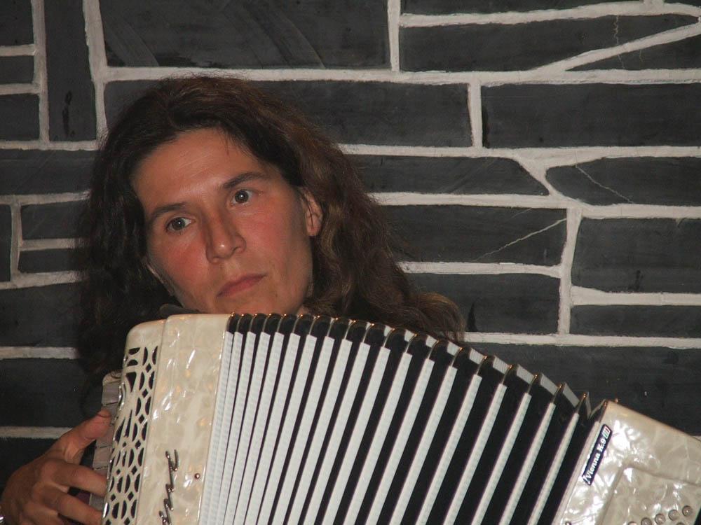 Daniela von Fiedel Tastro