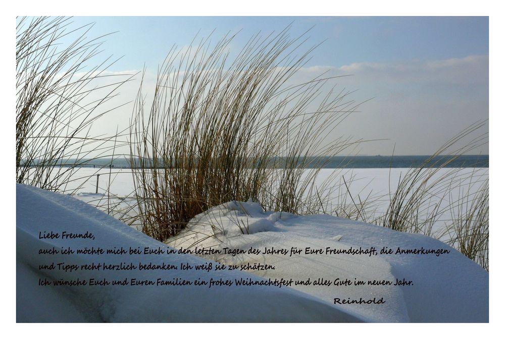 Dank und Grüße zum Jahresende Foto & Bild   gratulation und ...