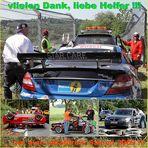 Danke an Euch, liebe Helfer !!! - auf eine unfallfreie Saison 2009 !!!