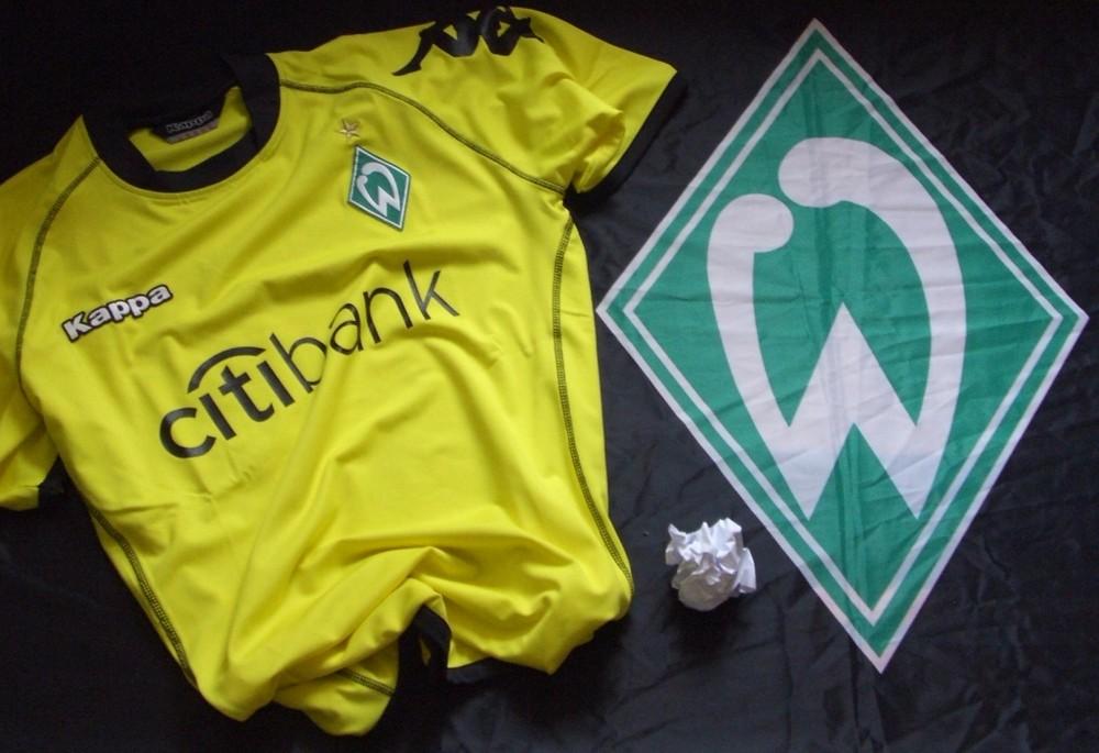 Danke! SV Werder Bremen
