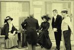 dans les années 1900
