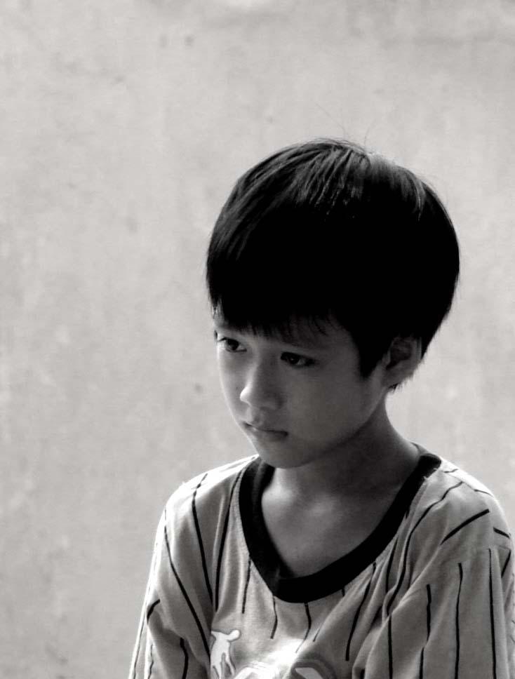 dans les rues du vietnam