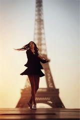 * Danse à Paris *