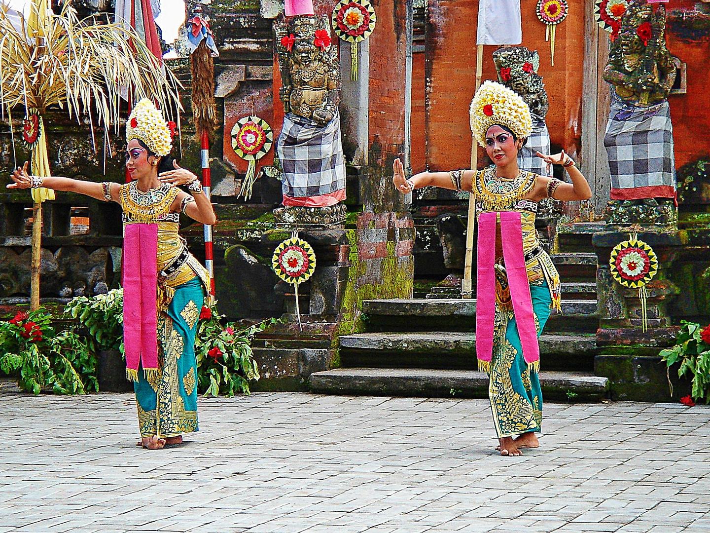 Danse du Barong