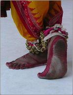 Danse indienne Odissi