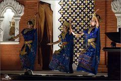 Danses tradtionnelles