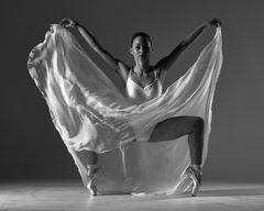 Danseuse auf Spitzen - No1