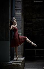 danseuse - quite moment - no1