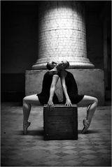 danseuses - no2