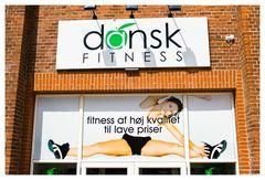 Dansk Fitness