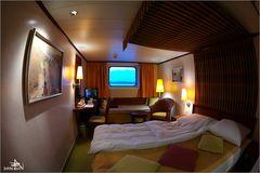 Danube - Hôtel flottant III