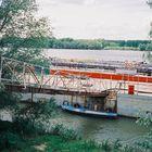 Danube landscape