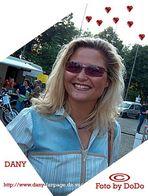 DANY Sängerin