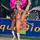 danza brasiliana