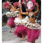 Danza de la Polinesia 2