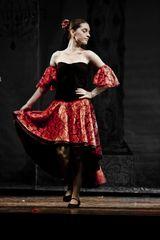 danza in rosso 2