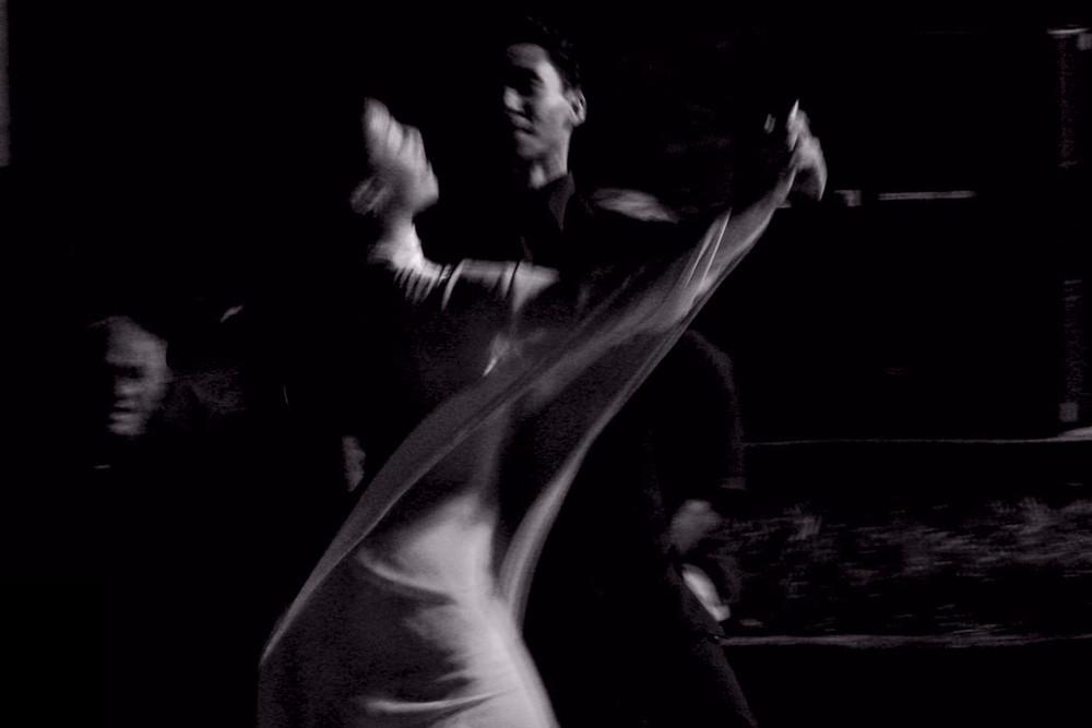 Danzando con la Morte