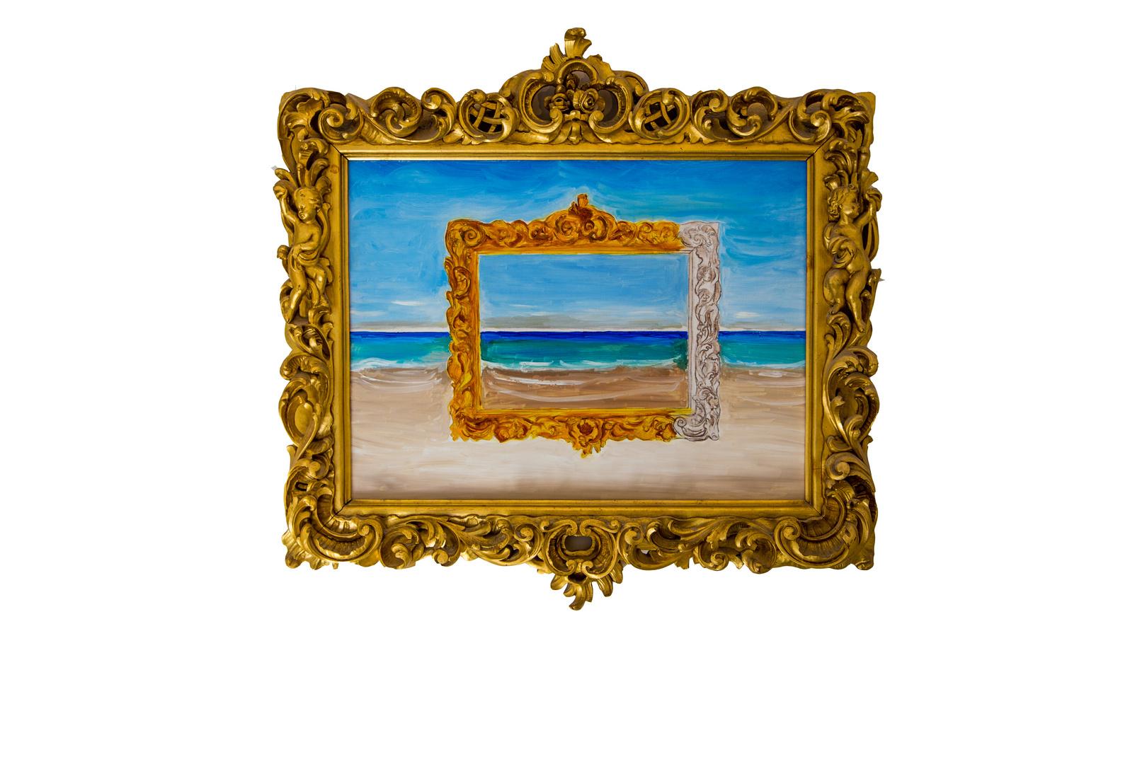 D'après Magritte